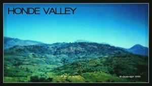 Honde Valley
