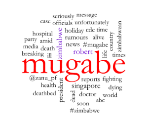 Mugabe Conversation Cloud